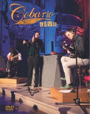 Cobario - Live