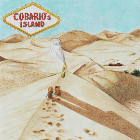 Cobario Island