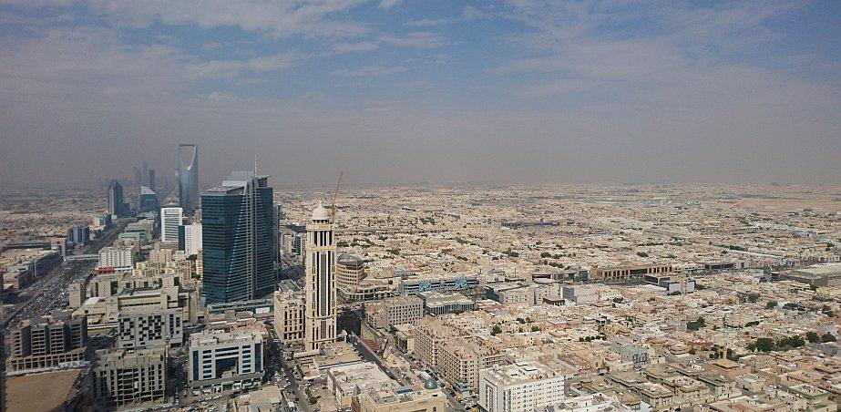 Riad, Saudi-Arabien